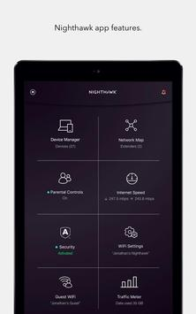 NETGEAR Nighthawk – WiFi Router App capture d'écran 8