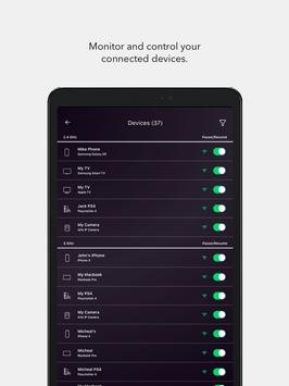 NETGEAR Nighthawk – WiFi Router App capture d'écran 10