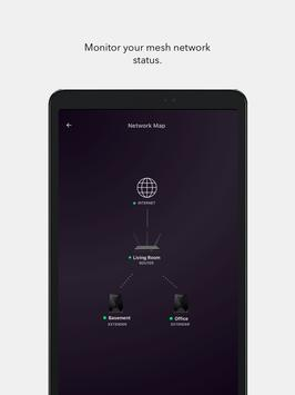 NETGEAR Nighthawk – WiFi Router App capture d'écran 12