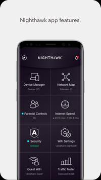 NETGEAR Nighthawk – WiFi Router App capture d'écran 1