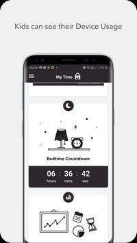 My Time الملصق