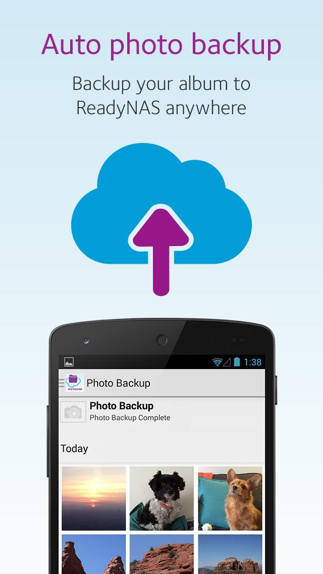 ReadyCLOUD for Android - APK Download