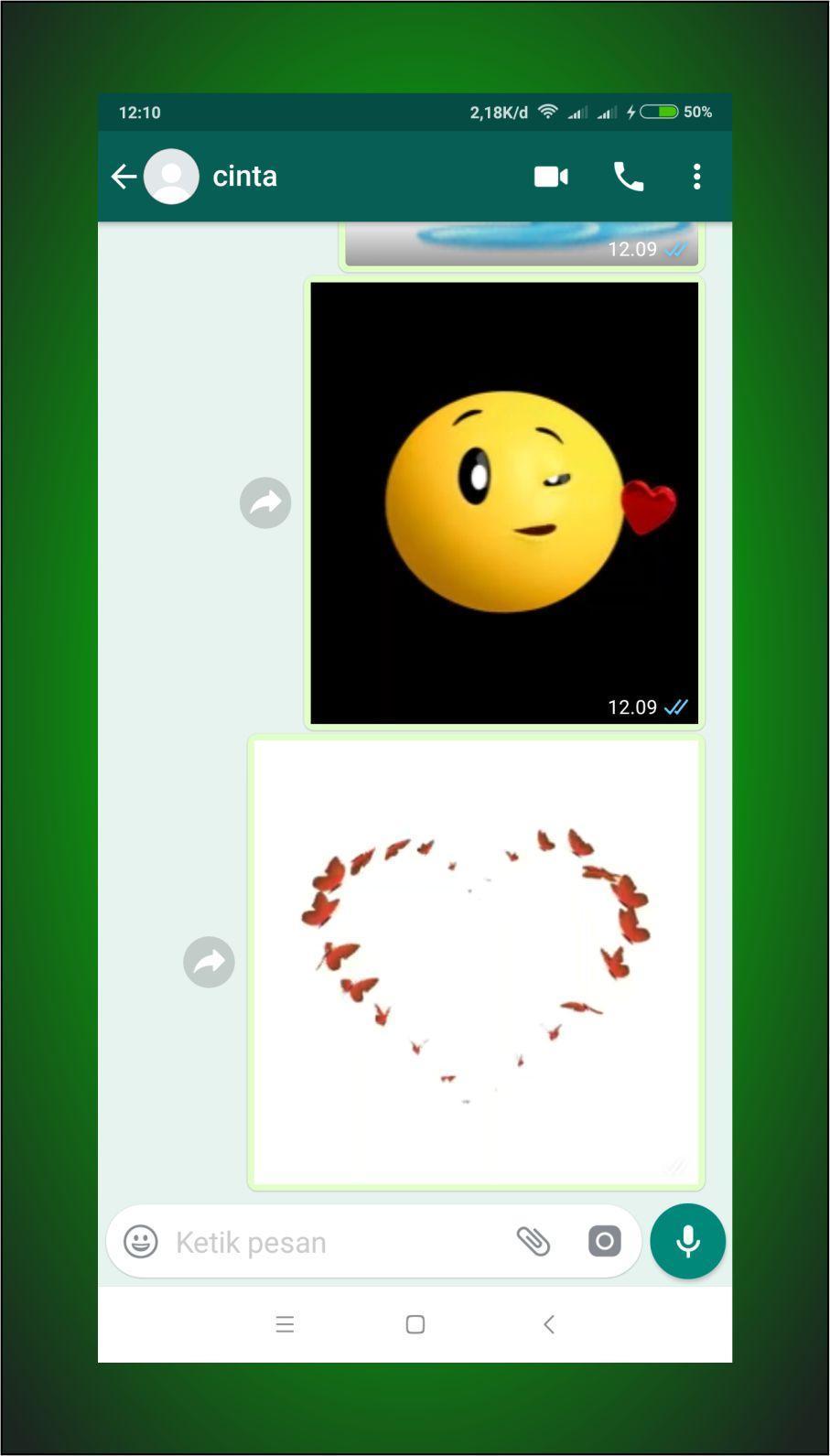 31+ Viral Download Sticker Gif Wa Terkeren   Postwallpap3r