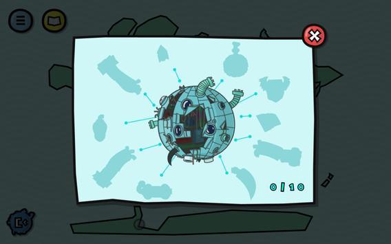 Scottie Go! Edu capture d'écran 9