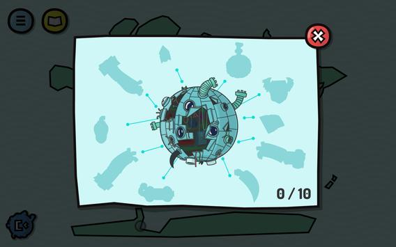 Scottie Go! Edu تصوير الشاشة 9