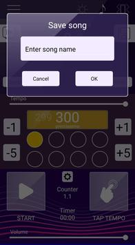 Metronome terbaik screenshot 11