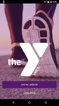 YMCA of Greater Montgomery الملصق