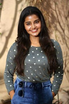Anupama Parameswaran Latest Wallpapers & Gallery screenshot 2