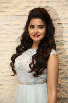 Anupama Parameswaran Latest Wallpapers & Gallery screenshot 5