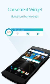 Booster imagem de tela 4