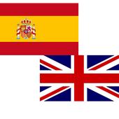 English to Spanish Translation Pro icon