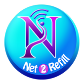 Net2Refill ícone
