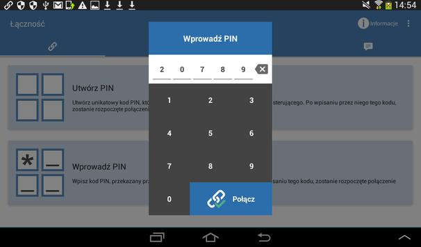 NetSupport Manager Client screenshot 7