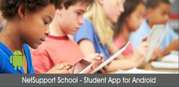NetSupport School Student