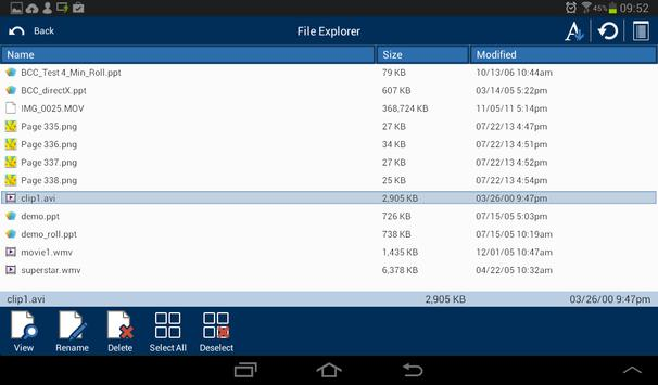 NetSupport School Student screenshot 11