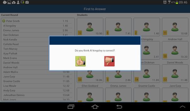 NetSupport School Student screenshot 2
