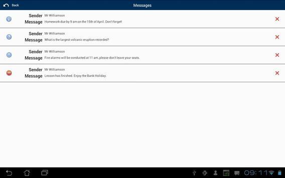 NetSupport School Student screenshot 6