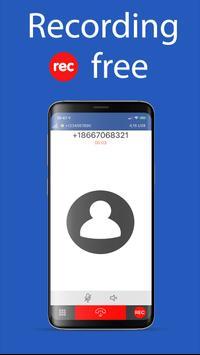 International calls screenshot 1