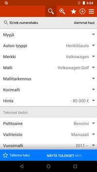 Nettiauto screenshot 2