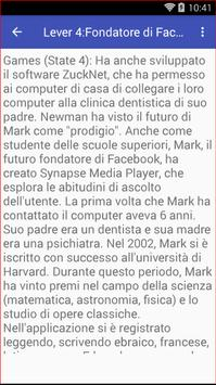 Mackzuckerberg y screenshot 1