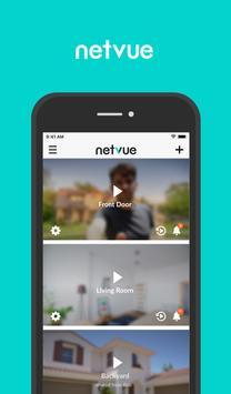Netvue poster