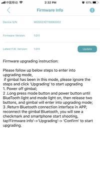 Mobile BK1 screenshot 4