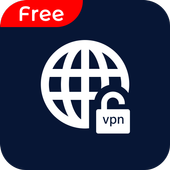 FastVPN - Superfast And Secure VPN For Android!-icoon