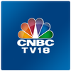 CNBCTV18 Business, Market News ikona