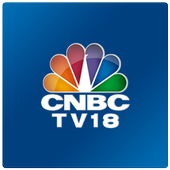 CNBC TV18 icono