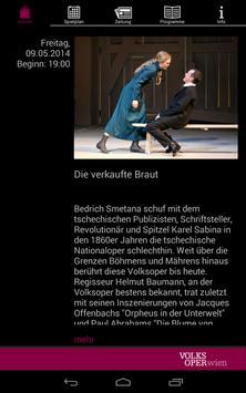 Volksoper screenshot 10