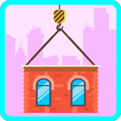 Tower Building icon