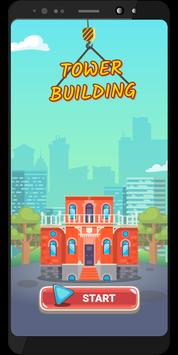 Tower Building poster