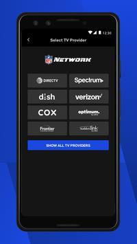 NFL Network screenshot 4