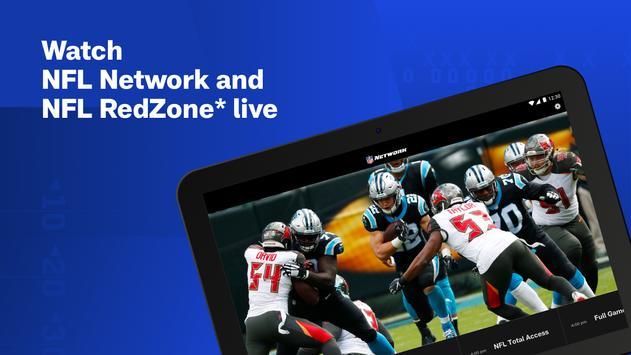 NFL Network screenshot 5