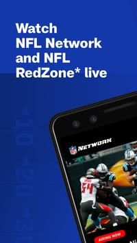 NFL Network poster
