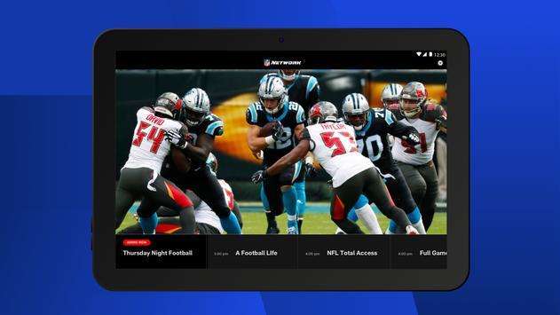 NFL Network screenshot 10