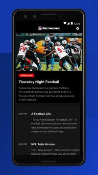 NFL Network screenshot 2