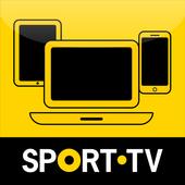 SPORT TV icon