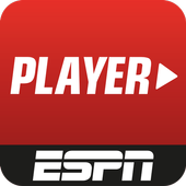 ESPN Player icon