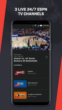 ESPN Player screenshot 5