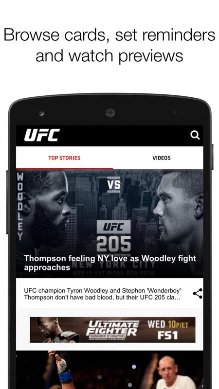 ufc fight 2018 game download