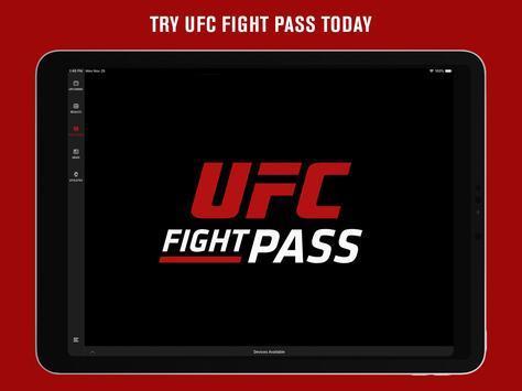 UFC स्क्रीनशॉट 11