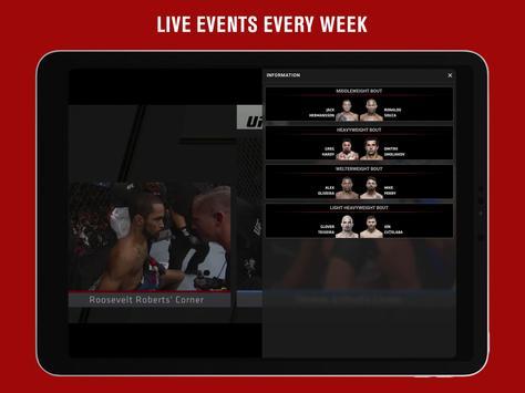 UFC स्क्रीनशॉट 13