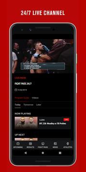 UFC स्क्रीनशॉट 4