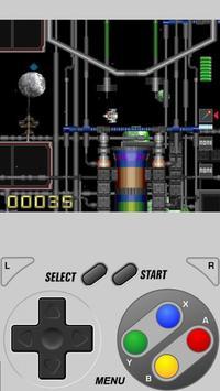 SuperRetro16 स्क्रीनशॉट 2