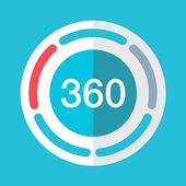 Neutrogena Skin360® иконка