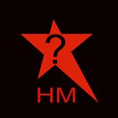 А что ты знаешь про HeavyMetal icon