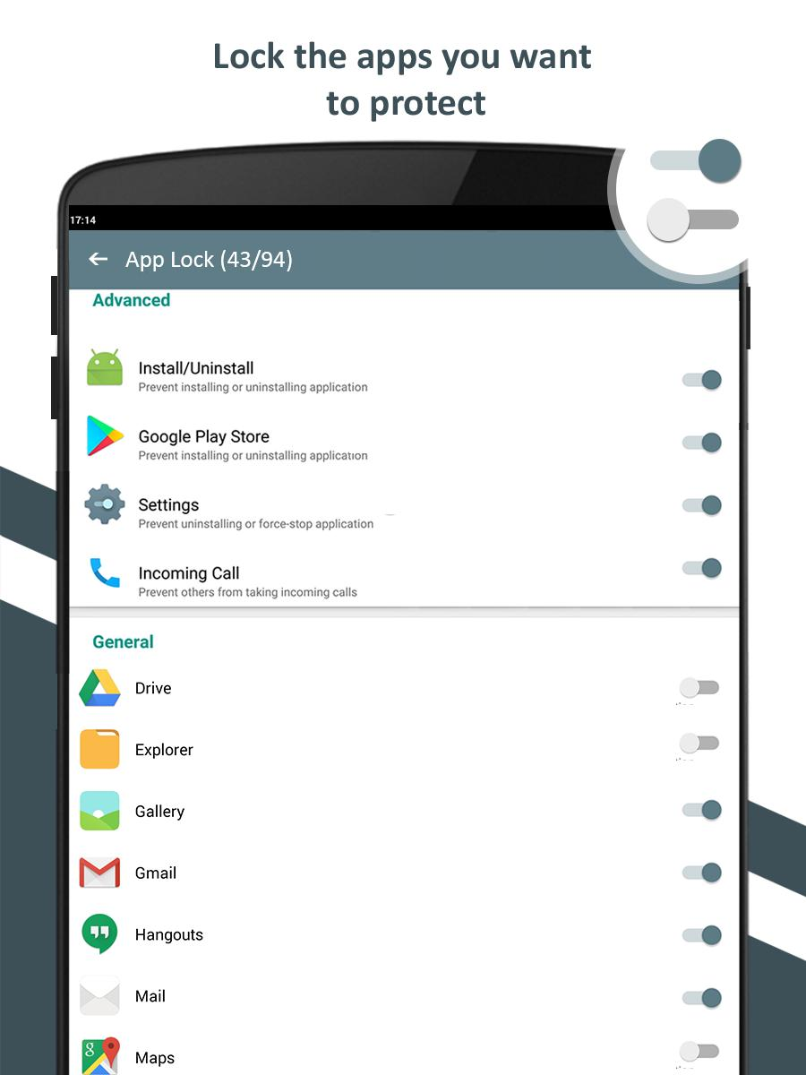 AppLock for Android - APK Download