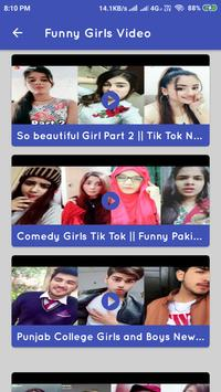 Tik Tok Funny Videos screenshot 2