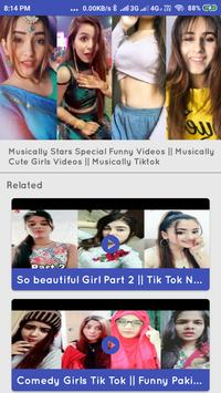 Tik Tok Funny Videos screenshot 3